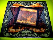 AT THE GATES - SLAUGHTER OF THE SOUL All Time Classics Kollektion + Aufnäher OVP