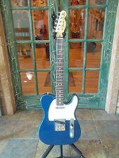 Fender American Special Telecaster Lake Placid Blue Rosewood Fingerboard w/Bag