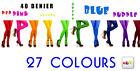 40 denier  Women's LADIES pantyhose Microfibre TIGHTS Various Colours Sizes S-XL