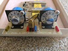 General Electric GE 1589K29G700 Dual Alarm Board - New