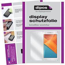 6x Oppo R7 Protector de Pantalla protectores transparente