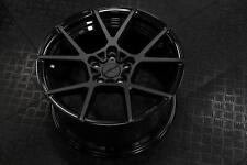 19 Zoll Rotiform KPS Alu Felgen 5x112 schwarz Concave mit Gutachten