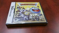 Dragon Quest Heroes: Rocket Slime (Nintendo DS) Brand New