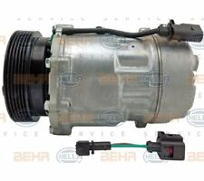 HELLA Compressor, air conditioning 8FK 351 125-751