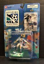MLS Figure - Tab Ramos - Bandai - 1996 - New
