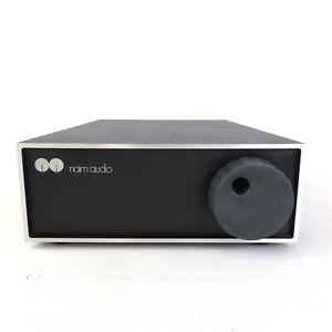 Naim HiCap (chrome bumper series) -  ideal audio