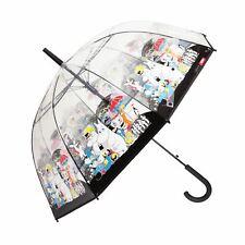 MOOMIN automatic stick umbrella MOOMIN COMIC