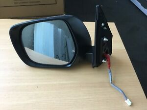 Toyota Landcruiser 200 series GXL 2015-19 DOOR MIRROR x 1 - LHand side ONLY
