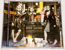 Dixie Chicks - Taking the Long Way (CD, 2006, Open Wide Records)