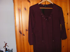 F&F Ladies Top Size 12 With Tags