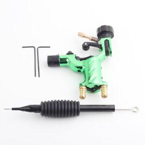 Rotary Tattoo Machine Shader Liner Assorted Tattoo Motor Gun Kits Supply Artists