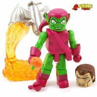 Marvel Minimates Series 41 Green Goblin