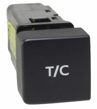 Traction Control Switch-Std Trans, 6 Speed Trans Wells fits 2004 Pontiac GTO