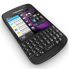 blackberry q10 ! 2gb !16gb space ! black 4g ! imported !factory unlock