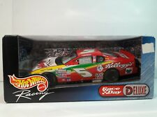 Hot Wheels Racing Deluxe Terry Labonte #5 Kellogg's 1:24 Scale Diecast dc2684