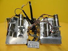 Nikon BMU-3 Optical Lens Assembly OPTISTATION 7 Reseller Lot of 2 Untested As-Is