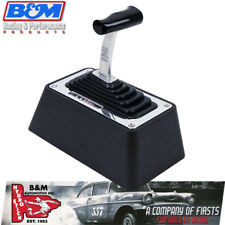 B&M 80776 For GM Ford MOPAR 3 & 4 Speed Automatic Sport Shifter TH-350 727 700R4