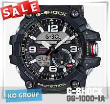 G-SHOCK BRAND NEW WITH TAG G-SHOCK GG-1000-1A Black Colors WATCH 2016 NEW MODEL