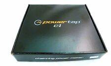 PowerTap C1 Chainring Power Meter Power Tap 52/36