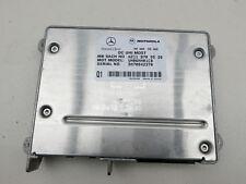 Steuergerät ECU DC UHI Modul Telefonmodul für Mercedes C-Kl. W203 04-07