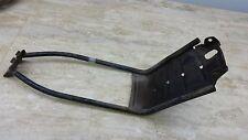 1969 yamaha l5 trailmaster 100 enduro Y632~ engine cradle skid plate pan