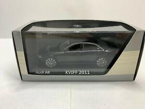 1/43 Audi A8 KVIFF 2011