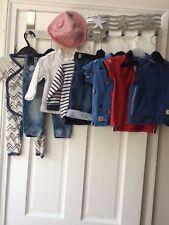 Baby Boys Clothes Bundle 3-6 Months, Next, Zara, M&S, Excellent Condition