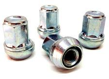 4 x alloy wheel Wobbly Vari PCD nuts lugs bolts M12x1.25, 19mm Hex. 4x98 4x100