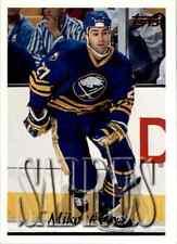 1995-96 Topps Mike Peca #350