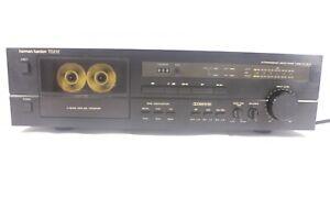 HARMAN KARDON TD 212 cassette deck.(ref E 796)