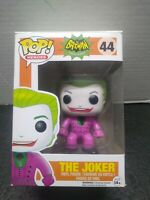 """NEW"" Funko POP! Heroes - Batman Classic TV - #44 - The Joker"