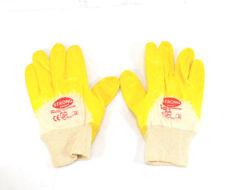 2x12 Strong Hand 5-Finger-Schutzhandschuhe | Nitril | 0550 | Größe 10 | NEU OVP