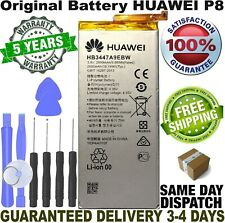 Cell Phone Batteries 1000-2999 mAh for Huawei P8 lite for sale | eBay