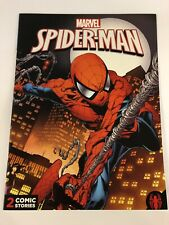MARVEL ULTIMATE SUPERHERO COLLECTION COMICS - SPIDERMAN