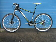CANNONDALE Flash himod 2 CARBONIO MEDIUM 9.6 kg