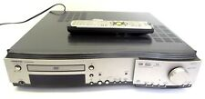 Used Onkyo DVD Receiver model DR-S2.2 Player Home Unit RC-484M Parts