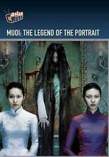 Muoi: The Legend of the Portrait,New DVD, Ye-ryeon Cha, Anh Thu, Tae-kyeong Kim