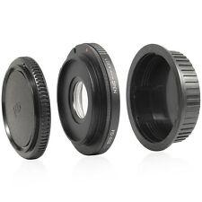 Adapter for Canon FD Mount Lens to EOS EF 7D 10D 20D 30D 40D 50D 60D Body DC263