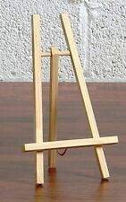 LOXLEY CHESHIRE DESK TOP ARTIST PAINTING & SIGN DISPLAY EASEL 30cm x 17cm EL400