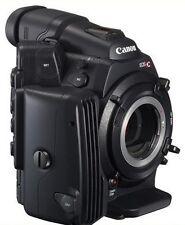 Canon C500 Camcorder -  Black