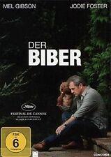 Le Castor avec Mel Gibson, Jodie Foster, Anton yelchin, Jennifer Lawrence