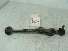 98 MARK VIII LEFT DRIVER SIDE FRONT SUSPENSION LOWER CONTROL ARM BAD BALL JOINT