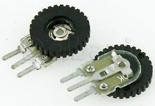 30K Vertical Type Single Unit Potentiometer 08-1200