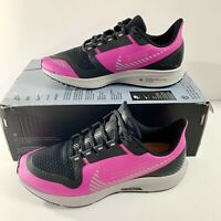 NEW! Nike Air Zoom Pegasus 36 Shield Women's Running Sneakers Size 7 AQ8006 600
