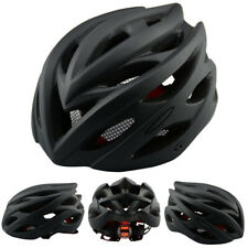 Mountain Bike Bicycle Riding Helmet With Tail Light Cycling Outdoor Protector