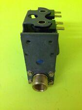 Eaton Dishwasher Dual Valve DW-255 120v -50/60hz-7w