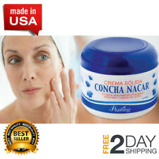Crema Para PaÑO/Manchas/Aclarante/A rrugas Concentrada con Concha Nacar/Chloasma