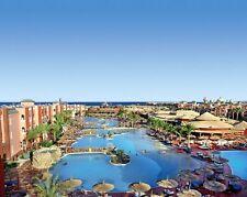 Ägypten Urlaub / Hurghada / All-Inklusive / 4* Aqua Vista Resort / Zug zum Flug!
