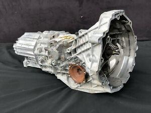 85TKM Audi A6 4F Facelift 2.0TFSI 6 Speed Manual Gearbox Ldw 01X300044R