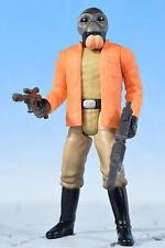 """Star Wars Ponda Baba 3.75"""" Action Figure Potf Kenner 1997"""